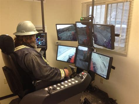 torc  remote control solutions  mining