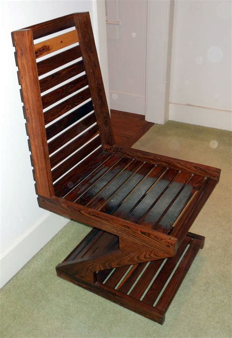 Don S Upholstery by Don 180 S Zigzag Chair Don S Shoemaker Furniture