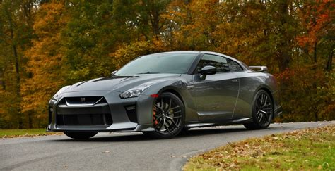 New Nissan Skyline 2018 by 2018 Nissan Gt R Priced At 101 685 The Torque Report
