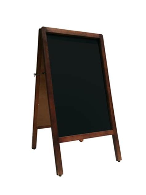 frame antique sidewalk menu chalkboard easel