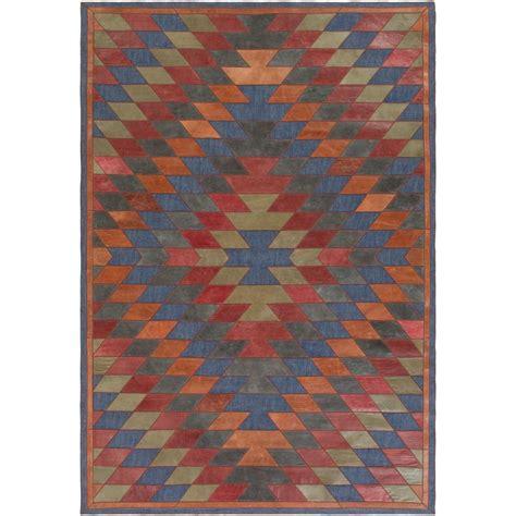 home depot area rugs 8 x 10 artistic weavers alahna navy 8 ft x 10 ft area rug