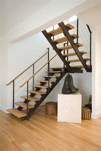 Lot 74 - Contemporary - Staircase - Other Metro
