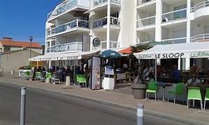 Hotel Jard Sur Mer : le sloop jard sur mer rue du commandant guilbaud ~ Melissatoandfro.com Idées de Décoration