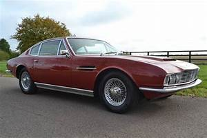 1968 Aston Martin Dbs Six  Left Hand Drive For Sale
