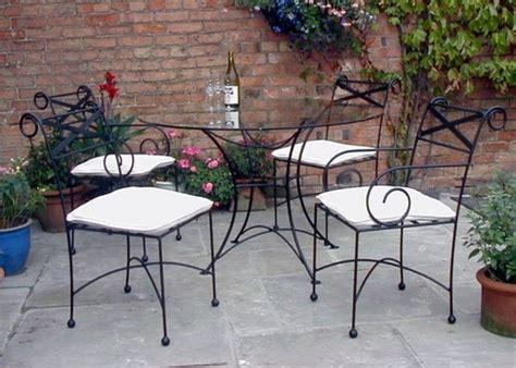 wrought iron garden furniture wrought iron garden furniture landscaping gardening ideas