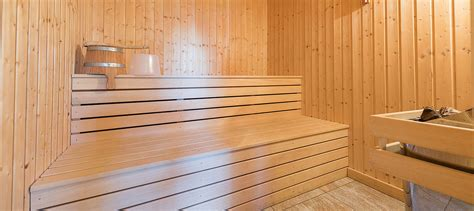 wärmekabine oder sauna gruppenhaus almliesl mitt 396