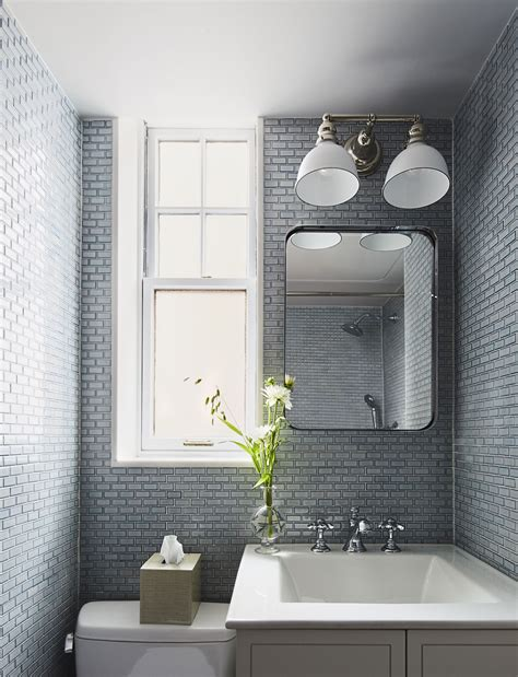 bathroom tile design idea