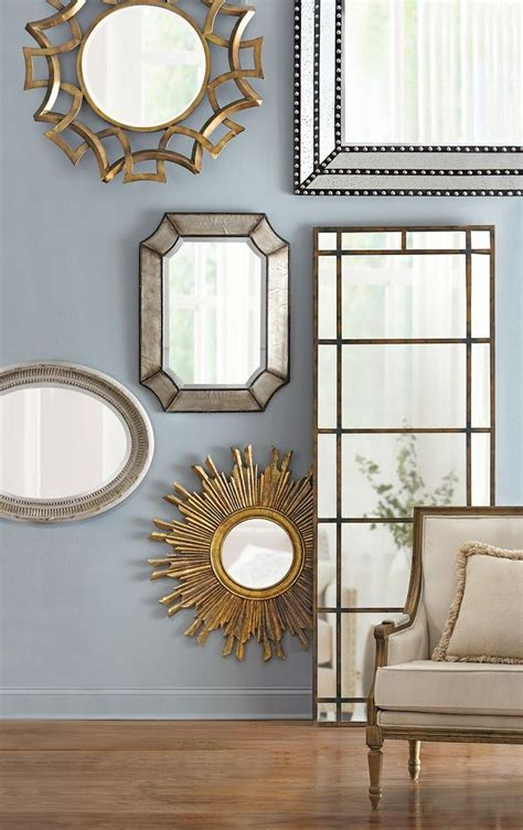 mirrors decoration on the wall 20 best decorative living room wall mirrors mirror ideas