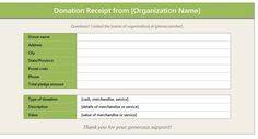 Office Depot Donation Request by Charitable Donation Receipt Sle Cheer