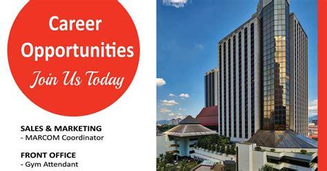 Kitchen Helper Vacancy In Kuala Lumpur by Seri Pacific Hotel Kuala Lumpur Vacancies 2016