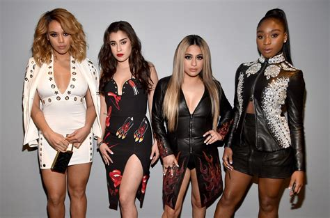 Fifth Harmony, Halsey, Katy Perry, More Featured In