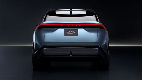'the ariya's proportions show what's possible with nissan's 100% electric vehicle platform, said alfonso nissan reckons cars should be in the uk by the end of 2021. Nissan Ariya: first look at the 389bhp AWD electric ...