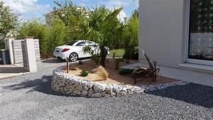 Ajouter une galerie photo allee pour voiture dans jardin for Allee pour voiture dans jardin