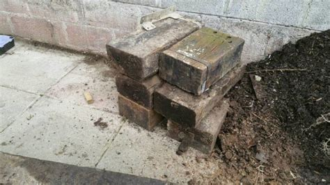 Sleepers Free by Free Railway Sleepers For Sale In Ayrfield Dublin From Dwaspo