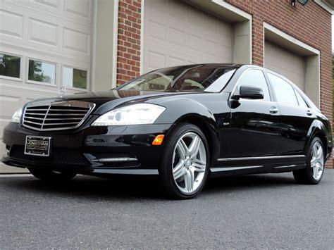Historia sprzedaży (4) archiwalne oferty tego modelu. 2012 Mercedes-Benz S-Class S 550 Sport 4MATIC Stock # 472504 for sale near Edgewater Park, NJ ...