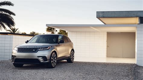 Land Rover Range Rover Velar 4k Wallpapers by 2018 Range Rover Velar R Dynamic P380 Hse Wallpaper Hd
