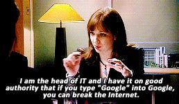 It Crowd Meme - watch the internet is coming free online the i t crowd season 5 episode 1 yahoo view