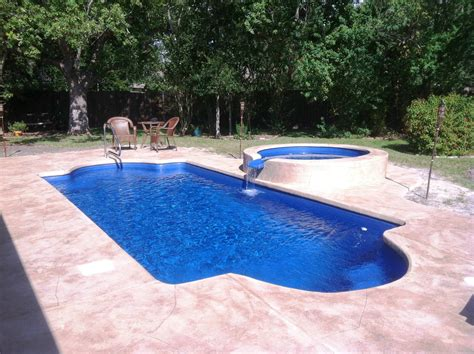 in ground pool ideas 33 jacuzzi pools for your home