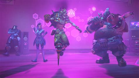 overwatch dance emote  action  learn