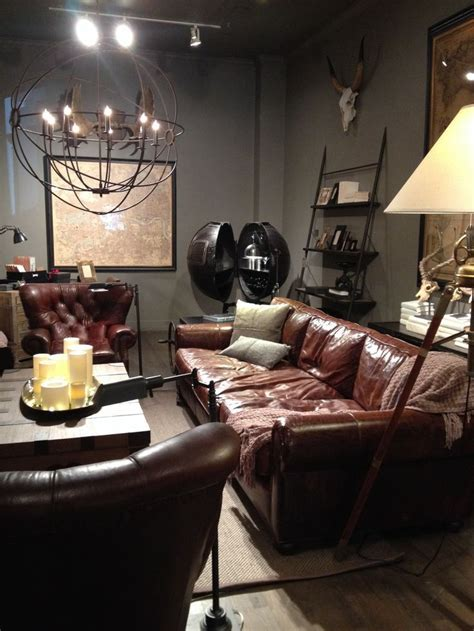 images restoration hardware chesterfield google search