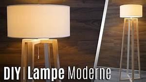 Comment Fabriquer Une Lampe : comment fabriquer une lampe moderne youtube ~ Medecine-chirurgie-esthetiques.com Avis de Voitures