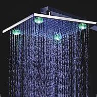 soffioni doccia cromoterapia prezzi miscelatori saliscendi doccia con soffioni prezzi led