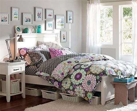 Teen Bedroom Decorating Ideas Home Decoration