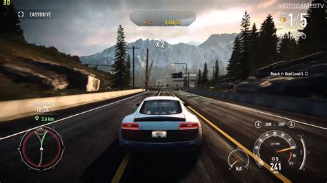 speed rivals pc audi  coupe  gameplay
