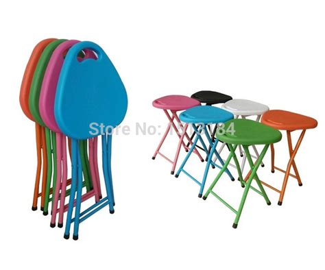 chaise plastique pas cher pas cher en plastique tabouret pliant pour adultes en