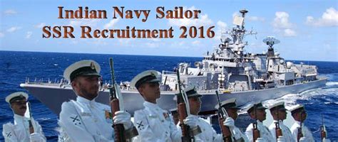 Indian Navy Ssr Bharti Recruitment 2018 All India