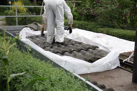 eternit asbest entsorgen kosten wie entsorge ich asbest