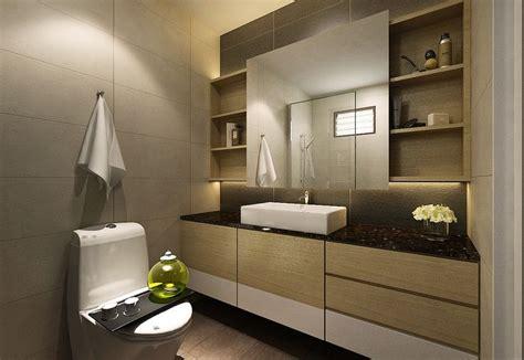 residential home interior design contractor  singapore