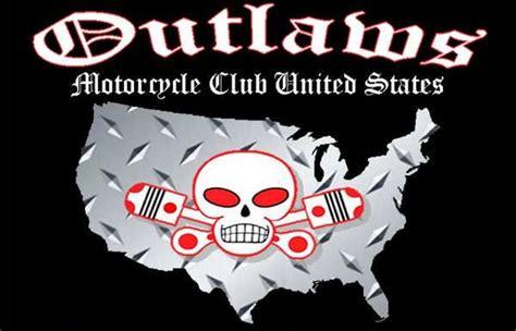 Outlaws Mc Detroit Michigan