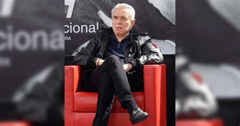 Enrique Guzmán niega acusaciones de Frida Sofía ...