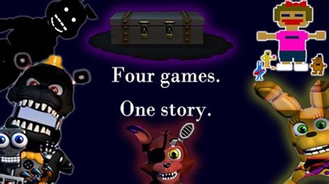 Game Theory Fnaf We Can Solve Fnaf Fnaf World Update Game Theory