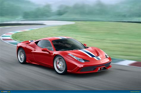 How Much Is A 458 by Ausmotive 187 Frankfurt 2013 458 Speciale