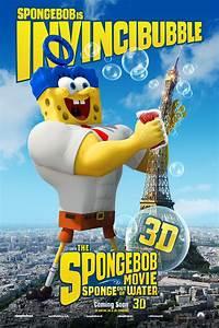 Watch Spongebob Squarepants Sponge Out Of Water Living