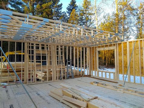 Wood floor trusses are manufactured 12″ to 24″ in depth with spans up to 40′ long. How to select the right floor truss in the home you're building - The Washington Post