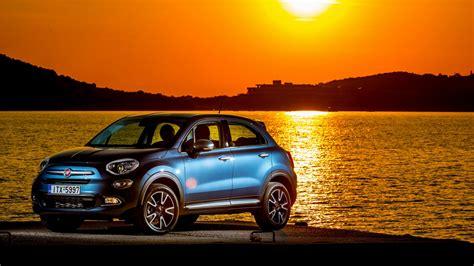 Fiat 500 Wallpaper Widescreen by 2018 Fiat 500x Mirror Wallpaper Hd Car Wallpapers Id