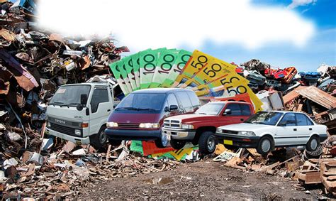 Cash for Used Cars Auckland - Sell Scrap Cars for Cash
