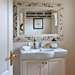 Ideas For Bathroom Mirrors Bathroom Mirrors Useful Tips For Choosing