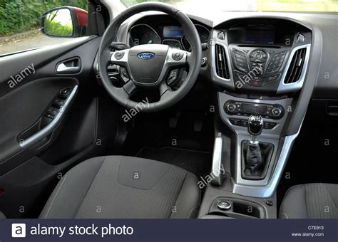 Is A Ford Focus A Compact Car by Ford Focus Iii 1 6 Tdci My 2011 Popular German