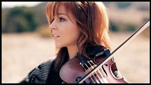 Dubstep Violinist Stirling Among Top Earning