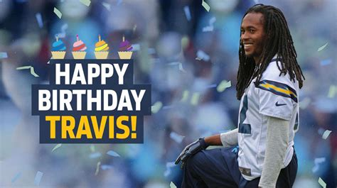 Wishing @travisbenjamin3 A Very Happy Birthday! Https
