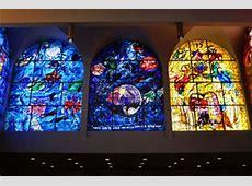 Chagall Windows Complete information GoJerusalem