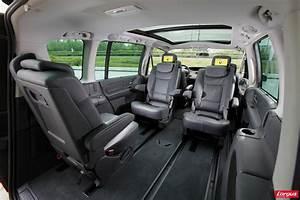 Renault Espace 4 : pictures of renault espace iv 2010 auto ~ Gottalentnigeria.com Avis de Voitures