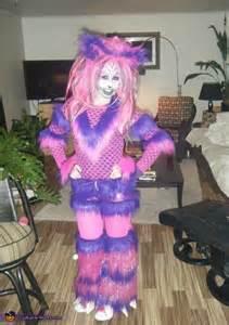 diy cheshire cat costume in cheshire cat costume photo 2 3