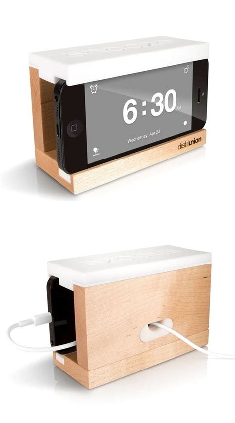 how is snooze on iphone iphone clock with snooze button cool things