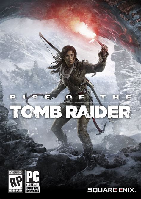 Rise Of The Tomb Raider Pc Game Benchmarks Legit