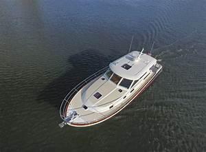 Sabre 45 Shakedown Cruise Sabre Yachts